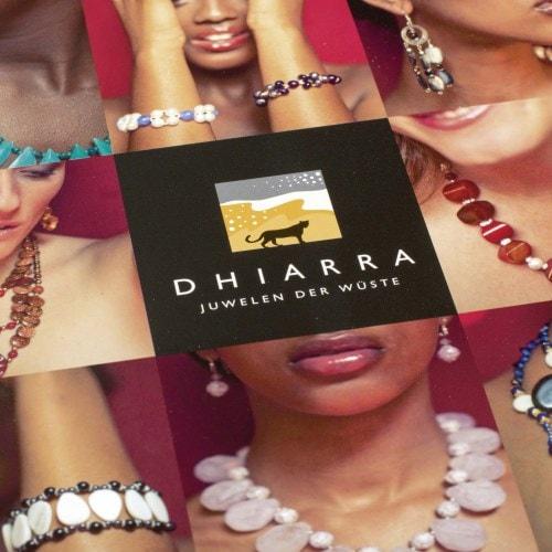 DHIARRA - Klick für Projektinfos