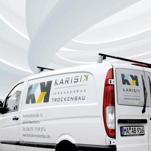 KARISIK - Klick für Projektinfos