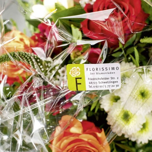 florissimo - Klick für Projektinfos